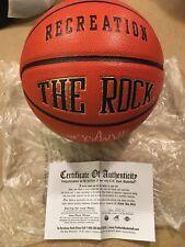 NEW The ROCK Official Size Men's C2C 29.5'' Game League Basketball DEEP PEBBLE