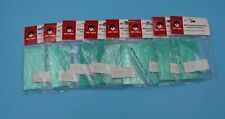 New Lot Of 40 Save Phace 3011605 Rfp Back Cover Lens 5pk