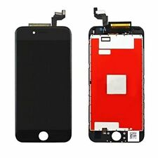Black Touch Screen Glass Digitizer LCD Replacement Assembly for iPhone 6S Plus !