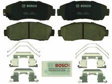 For 2012-2016 Honda CRV Brake Pad Set Front Bosch 53629QS 2013 2014 2015 AWD