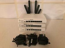 DrayTek Vigor 2860Ln LTE 3G/4G VDSL2 ADSL2+ Quad WAN Wifi VPN Security Router
