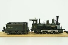 Marklin 1 Gauge Royal Bavarian Tristan K. Bay State Steam Engine Set 55530 NEW