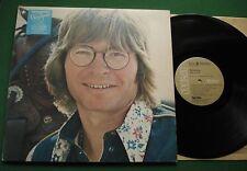 John Denver Windsong inc Song Of Wyoming / Spirit + CPL1-1183 LP