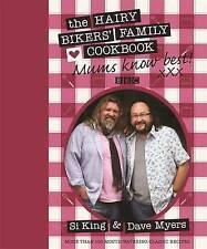 Mums Know Best: The Hairy Bikers' Family Cookbook [Hardcover] [Jan 14 2010] Bik