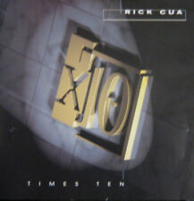 Rick CUA – Times Ten - - RARE AOR/HARD ROCK