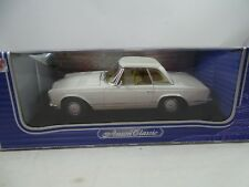 1 18 Anson #30380 Mercedes-benz 280 SL Bianco - Rarità §