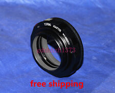 High-quality M42 to M42 Adjustable Focusing Helicoid adapter 12mm~17mm