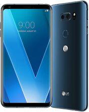 LG V30 H930 64GB MOROCCAN BLU GARANZIA ITALIA 24 MESI BRAND