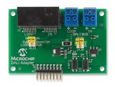 MCU/MPU/DSC/DSP/FPGA Development Kits - ADAPTOR BOARD DALI INTERFACE LIGHTING