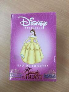 "Disney Princess ""Beauty and the beast"" eau de toilette 100ml"