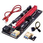 PCI-E Riser Card PCIe 1x to 16x Extender USB3.0 Data Cable PC GPU mining