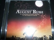August Rush Music From The Motion Picture Soundtrack CD – Like New