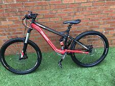 Specialized Pitch Comp Mountain downhill enduro bike