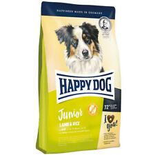 10 kg Happy Dog Supreme Junior Lamb & Rice (Lamm & Reis)