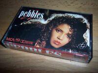 1987 Pebbles Cassette