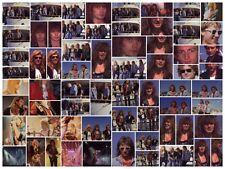 DEF LEPPARD 1988 Sanremo Festival Italy 130 UnPublished Photos Backstage + live