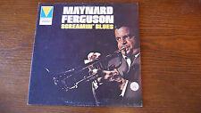 Trumpet.   Maynard Ferguson.  'Screamin'  Blues'