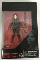 Star Wars - The Vintage Collection Jyn Erso 3.75-inch Figure