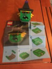 LEGO HALLOWEEN WITCH  40032 COMPLETE  71 PIECES