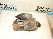 RENAULT CLIO MK3 2006, 1.5 DCI, STARTER MOTOR 8200306595