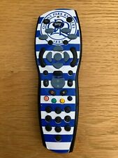 QPR FC Sticker/Skin for Sky + hd Remote controller/control - NEW BADGE