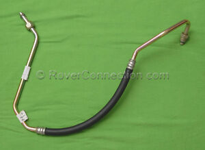 Land Rover Discovery 1 I Range Rover Classic Engine Oil Cooler Line Pipe LOWER