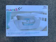 Munchkin Mist Wipe Warmer Baby Comfort Holds 100 Fresh Wipes *New Free Shipping
