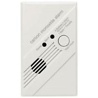 New GE Security Interlogix TX-6310-01-1 Wireless Carbon Monoxide  Alarm