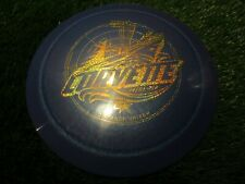 new Corvette Gstar 168 purple distance driver Innova disc golf 14 6 -2 2