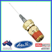 MOTION PRO REAR SHOCK NITROGEN NEEDLE KIT 100% GENUINE