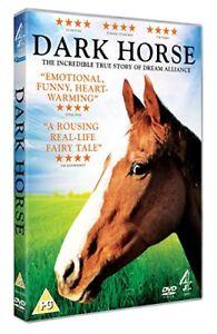 Dark Horse: The Incredible True Story Of Dream Alliance [DVD][Region 2]