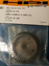 HPI RACING 86030 BEVEL GEAR 43 TOOTH  (1M)