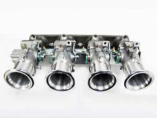 OBX Racing Aluminum 50mm ITB Fits ALL Lexus LS400 / SC400 Toyota 4.0L (1UZ-FE)