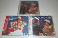 WHAM! Japanese Laserdisc Video CD Last Christmas 1984 CDV Japan George Michael