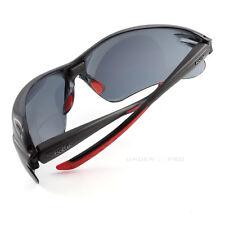 Bollé Iri-s platino seguridad gafas ahumadas