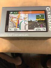 New listing Garmin DriveSmart 61 Lmt-S Automotive Mountable Brand New In Box
