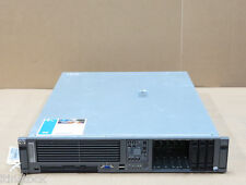 HP ProLiant DL380 G5 2x Dual-Core XEON 2.0Ghz 4Gb 2U Raid Rack Server 417455-421