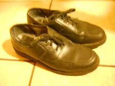 Chaussure homme cuir noir pointure 39