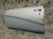 1968 Buick Skylark OEM Used Left Side Door (D-006)