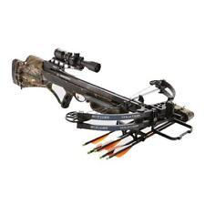Bowtech Diamond Stryker Solution LS Camo Crossbow Package A12405