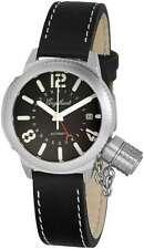 Engelhardt-Automatik-reloj Hombre-calibre 10.500 - blanco-nuevo, embalaje original