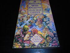 A Difficulty with Dwarves (Ballad wuntvor) ,Craig Shaw Gardner  paperback