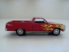 JOHNNY LIGHTNING - CLASSIC GOLD COLLECTION - 1965 CHEVROLET EL CAMINO - (LOOSE)