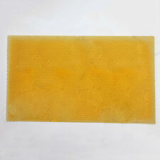 1stk Bienenkorb Bienenzucht Beekeeping Frame Zelle Pad für Medium Honey Box.