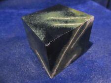 New Wyoming Nephrite / Jade, 2.17 Lbs - Rare, Vintage Stock.