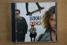 INXS  – Kick      (C257)