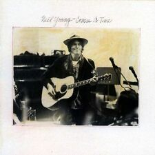 NEIL YOUNG COMES A TIME NEW SEALED VINYL LP REISSUE IN STOCK