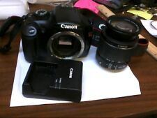 Canon EOS Rebel T3 DS126291 Digital SLR Camera EF-S 18-55mm
