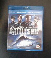 Battleship (Blu-ray, 2012)