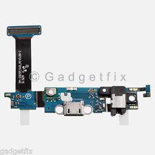 Sprint Samsung Galaxy S6 Edge G925P Charging Port USB Dock Mic Jack Flex Cable